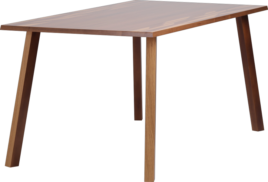 """Stockholm""-dining table"